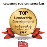 Top Leadership Development Award