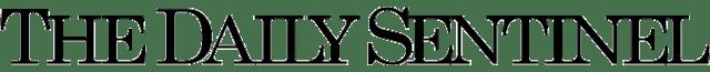 Daily Sentinel Logo