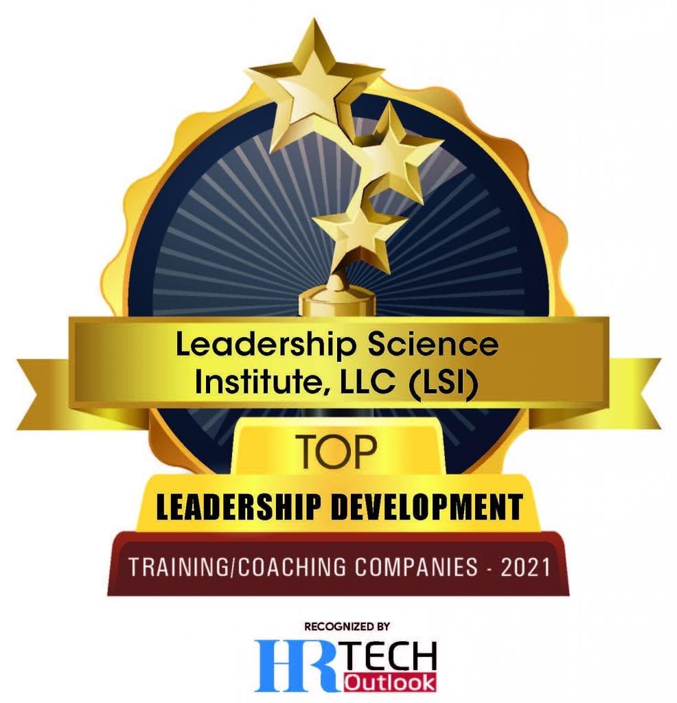 LSI 2021 Award