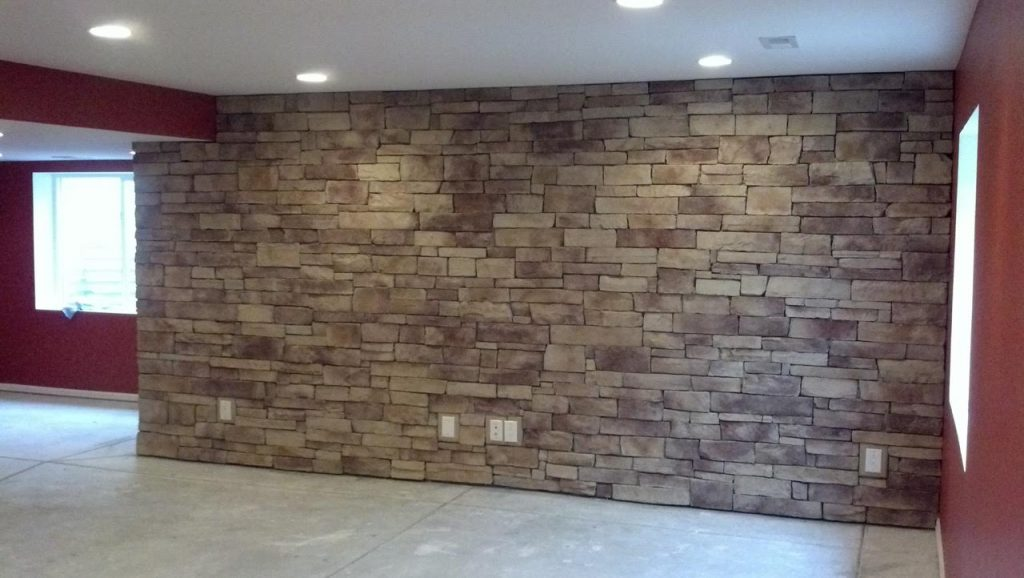Wall After